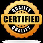 Certified Best Brand